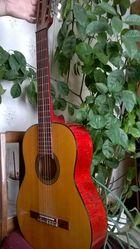 Гитара meifter 1970, для ценителей музыки
